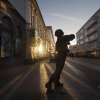 Разбуди солнце :: Denis Makarenko