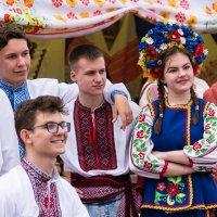 Украина в РОССИИ. :: Анатолий Бахтин
