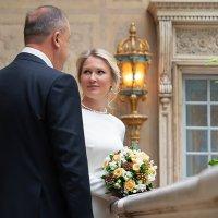 "Свадьба в ""Турандот"" :: Виталий Устинов"
