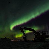 Ночи прекрасные мгновенья.. :: Юрий Харченко