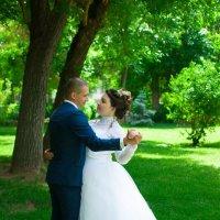 Свадьба Андрея и Анжелы :: Ольга Мартынова