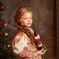 Принцесса Кристина :: Светлана Никотина