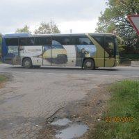 Автобус :: Maikl Smit
