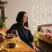 Новогодняя фотосъемка :: Кристина Щукина