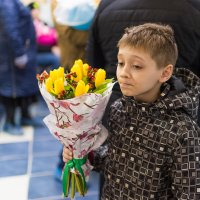 Ожидание. :: Анатолий Бахтин
