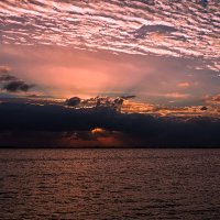 Заход солнца :: Alex ARt