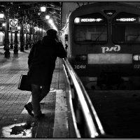 Алло, дорогая :: Сергей Малашкин