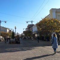 Улицы Симферополя :: Валентин Семчишин