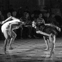 Танцы :: Людмила Волдыкова