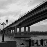 Вророшиловский мост после реконструкции :: Игорь Попов