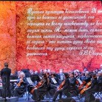 Симфонический оркестр :: Александр Макеенков