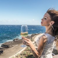 Bride of a Tenerife :: Elena Novik