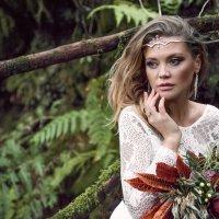 Wedding Tenerife :: Elena Novik