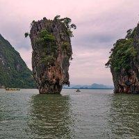 Острова :: Александр Трухин