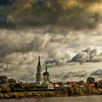 Тверь :: Николай Семин