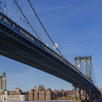 Manhattan Bridge :: Petr @+