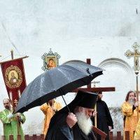 Про служителей... :: Юрий Моченов