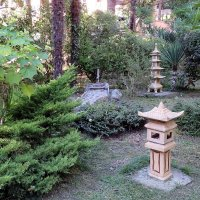 Японский садик . :: Виталий Селиванов