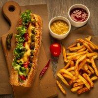 food :: Марианна Привроцкая