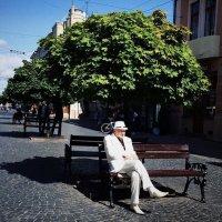 Чернівц - пішоходна вулиця :: Степан Карачко