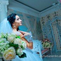 Wedding foto. :: ОЛЕГ ЧЕБАНЕНКО