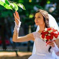 Wedding foto & video. :: ОЛЕГ ЧЕБАНЕНКО