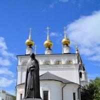 Городецкая епархия :: Николай