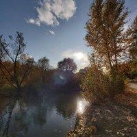 Братеево, река Городня :: Аlexandr Guru-Zhurzh