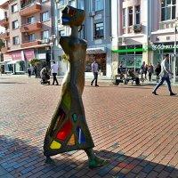 На улицах Варны Болгария :: Swetlana V