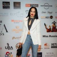 "Премия ""Diva Awards"" 2019 :: Валерий Щербин"