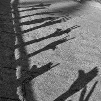 Руки вверх :: Андрей Щетинин