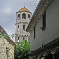 колокольня церкви святых Константина и Елены :: ИРЭН@ .