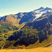 Гора Когутаи :: ALEXANDRA A