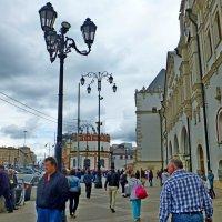 У Казанского вокзала :: Raduzka (Надежда Веркина)