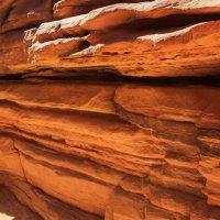 Цветной каньон, Аравийский полуостров :: Олег