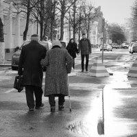 Две пары :: Николай Белавин