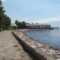 Турция. Мраморное море. :: веселов михаил