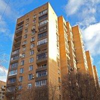 Дом Высоцкого :: Yuriy V