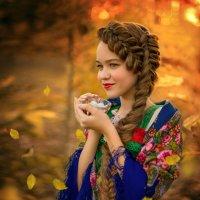 Осень :: Екатерина Краснова