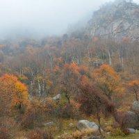 Осень :: Горный турист Иван Иванов