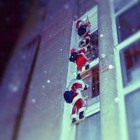 Новый год к нам мчится :: Денис Смородин
