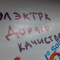надпись в лифте нового дома :: Михаил