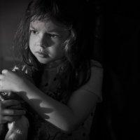 Любимая кукла :: Роман Грушевский
