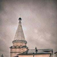 Церковь Введения Богородицы во храм :: anderson2706