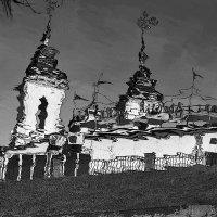 Отражение Витебска (2) :: Yury Mironov