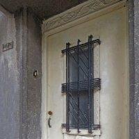 интересная дверь :: ИРЭН@ .