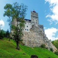 Замок Бран (Румыния) :: Михаил Тарасов
