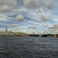 Санкт Петербург :: Иван Литвинов
