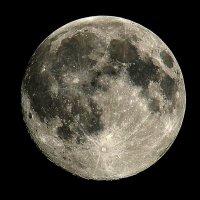 Луна. :: Александр