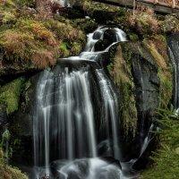 Водопад Триберг (Triberger Waterfall) :: Bo Nik